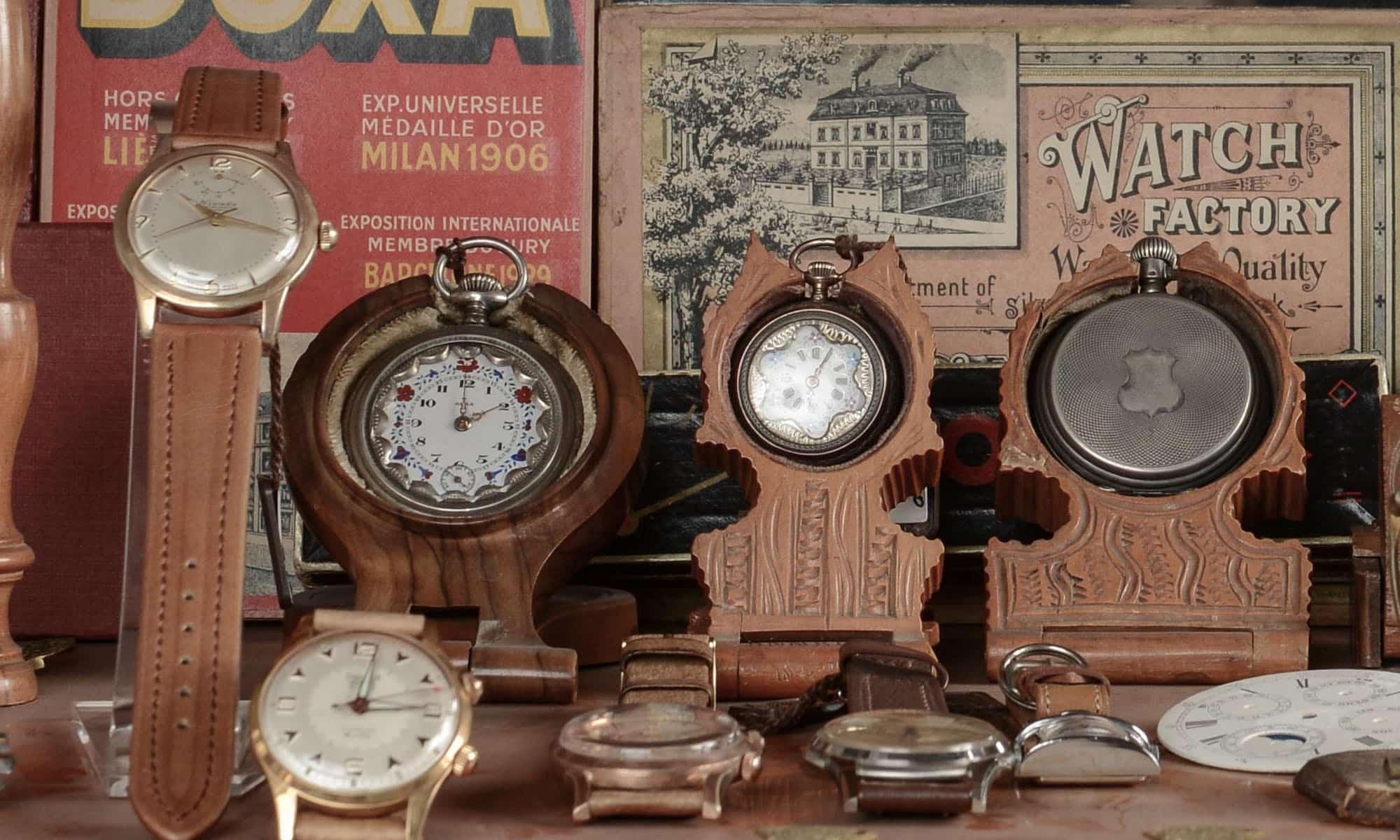 icks.at - Ihr Uhrmacher