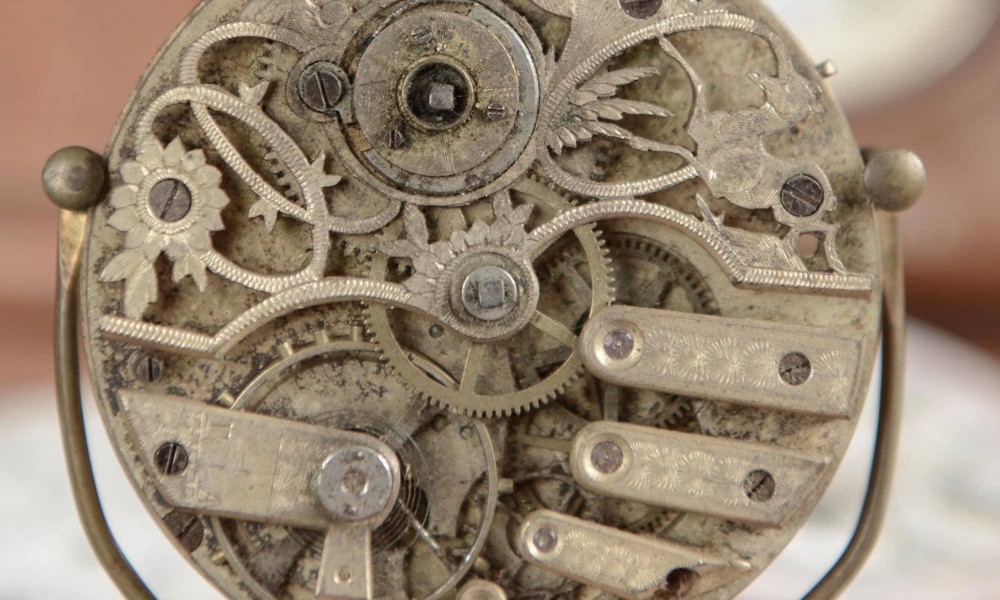 icks.at - Ihr Uhrmachermeister